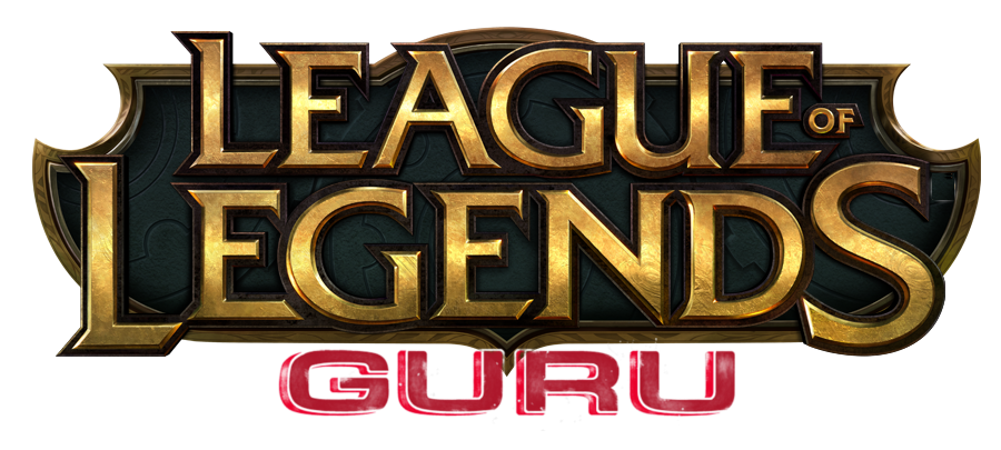 League of Legends GURU