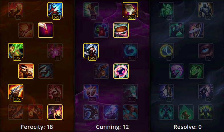 how to buy runes lol